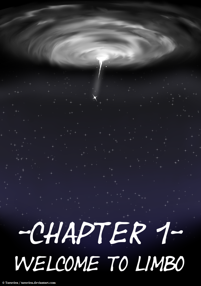 CH1 - 6 / Chapter Title: Welcome to Limbo